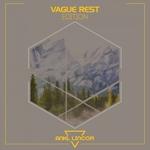 FOLLOWING LIGHT/VAGUE REST - Vague Rest Edition (Front Cover)