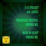 Progressive Universe/Inside My Heart
