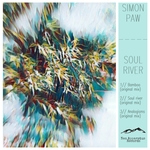 SIMON PAW - Soul River (Front Cover)