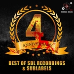 4 Anniversary Best Of SDL Recordings & Sublabels