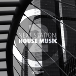 VARIOUS - Next Station: House Music Vol 2 (Front Cover)