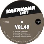 Katakana Edits Vol 48