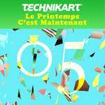Technikart 05 - Le Printemps C'est Maintenant