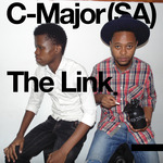 C-MAJOR - The Link (Front Cover)
