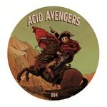 Acid Avengers 004