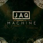 Machine (Raumakustik Remix)