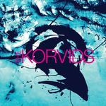 THE KORVIDS - The Korvids (Front Cover)