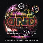 Czech Mate: The Remixes