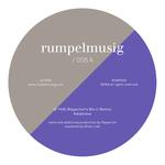 Bananenraeuber EP (incl Ripperton remix)
