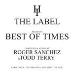 The Best Of Times (unmixed tracks)