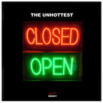 Closed Open EP