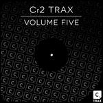 Cr2 Trax EP