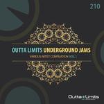 Ol Underground Jams V/A Compilation Vol 1