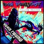Falling Remixes