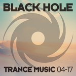 VARIOUS - Black Hole Trance Music 04-17 (Front Cover)
