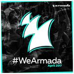 #WeArmada 2017: April