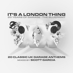 It's A London Thing XX: The Blueprint (unmixed tracks)