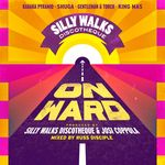 VARIOUS - Silly Walks Discotheque Presents Onward Riddim (Front Cover)