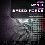 DANTE - Speed Force (Front Cover)