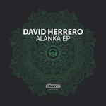 DAVID HERRERO - Alanka EP (Front Cover)