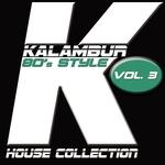 Kalambur 80's Style Vol 3