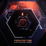PERIMETRE - Space Technology (Front Cover)