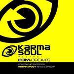 Breaks EP 001