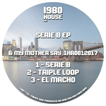 Serie B EP
