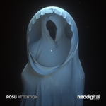 POSIJ - Attention (Front Cover)