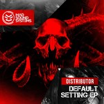 DISTRIBUTOR - Default Setting (Front Cover)