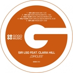SIR LSG feat CLARA HILL - Circles (Front Cover)