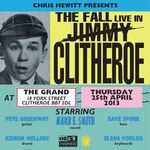 Live In Clitheroe