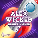 HIGHER HIGHER EP
