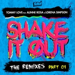 Shake It Out/The Remixes Part 1