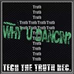 Why U Dancin?