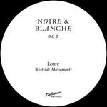LOURE - Westside Movements (Front Cover)