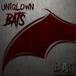 UNIQLOWN - Bats (Front Cover)