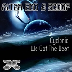 ALTER EGO/SCOOP - Cyclonic (Front Cover)