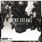 BLIND DREAMS - Paranoia (Front Cover)