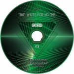 GILY - Time Waits For No One (Front Cover)