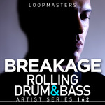 Rolling Drum & Bass (Sample Pack WAV/APPLE/LIVE/REASON)