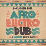 Afro Electro Dub (Sample Pack WAV/APPLE/LIVE/REASON)