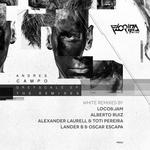 White (Remixed)