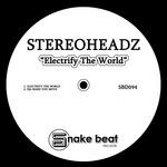 Electrify The World EP