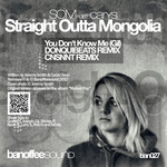 SOM feat CARYS - You Don't Know Me (Gil) (Back Cover)