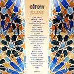 Off Week 2015 Elrow Various Artist
