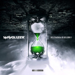 WAVOLIZER - A Matter Of Perspective (Front Cover)