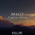 MAGE - Fading Away (Front Cover)