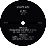 Friends Vol 1