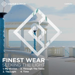 FINEST WEAR - Seeking The Light (Front Cover)